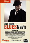 Blues Musician of the Year 2012