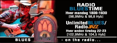 Radio Blues Time